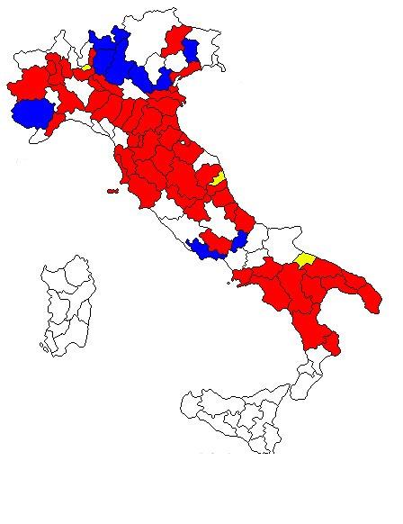 province 2004