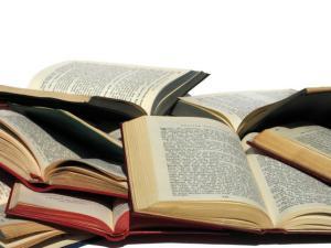 libri su libri su libri su niente
